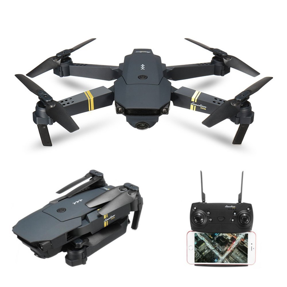 EACHINE drone with camera